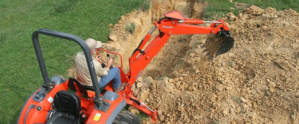 Commercial Lawn Mowers Texas   Kioti, Kubota & Hustler Turf Equipment